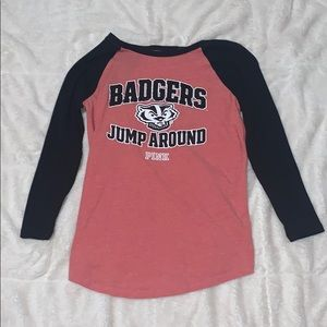 Badgers shirt